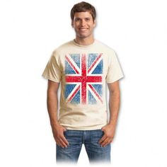 Cadouri pentru indragostiti – Tricou Great Britain