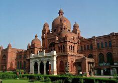 Lahore Museum, Lahore