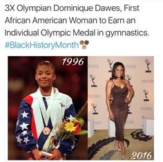 I remember watching her & feeling so proud Black History Facts, Black History Month, Black Girls Rock, Black Girl Magic, Black Pride, My Black Is Beautiful, African American History, Black Power, Women In History