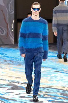 Louis Vuitton Otoño-Invierno 2014-2015 (Paris)