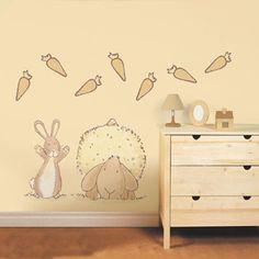 Fun Children Wallpaper Design
