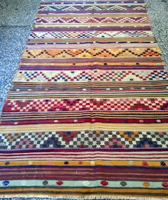 vintage #anatolian #kilim munahome