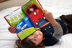 WHY GET ONE OF OUR BOOKS?  So you can give a child the unique experience of seeing themselves star in their very own personalised book.   Your child's photograph appears on every page and their name is used throughout the book. When your child sees that they are the main character in the book, their faces light up and the magic begins.   See more at: http://www.tellmystorybook.ie
