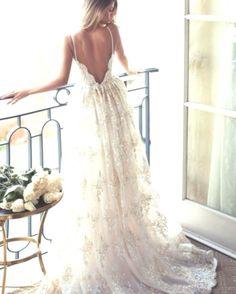 De 13 beste bildene for Kjoler | Bryllupskjole, Elegant