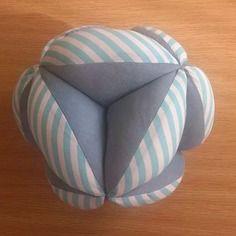 Zimzima balle de préhension Montessori format XL