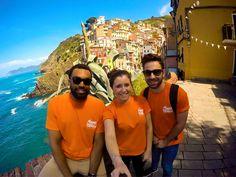 Cinque Terre with Smart Trip! www.smarttrip.it