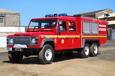 Image result for ascension island land rovers