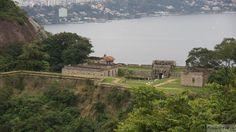 Forte São Luís - Niteroi - Rio de Janeiro