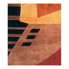 Found it at AllModern - Zed Pomegranate Area Rug