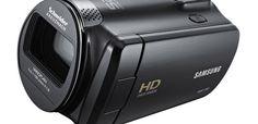 Samsung HMX-F800 HD-Camcorder – Test – Optimaler Reisebegleiter