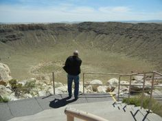 Meteor Crater Tripadvisor Page