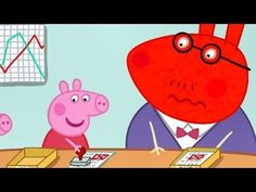 Peppa Pig English Episodes Daddy Cjubvv.    gftgvompilation & Peppa's Full Episodes! Video for Kids and Toddlers - YouTube