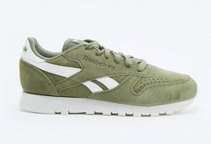 Reebok Classic Nylon Slim Women's Sneaker Trainers Leather Size 37 | eBay