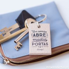 Porta-chaves