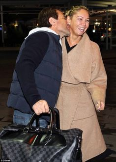 the life and works of robert herjavec Kym johnson and robert herjavec begin their work hard, play hard i'm the luckiest girl in the world because last night the love of my life @robert_herjavec.