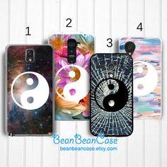 Lg Google Nexus 5 Nexus 4 LG G2 case - iPhone 5C iPhone 5 5S iPhone 4 4S case - HTC One M7 HTC One M8 case - yin yang art cover case (L70)