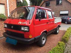 Vw T3 Doka, T2 T3, Van, Vehicles, Car, Vans, Vehicle, Vans Outfit, Tools
