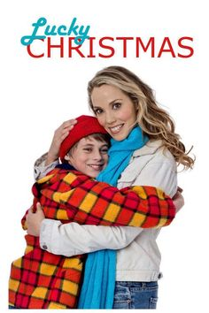 Watch Lucky Christmas (2011) Full Movie Online Free