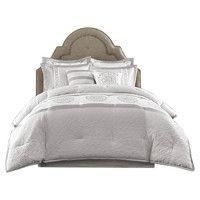 8-Piece Adrienne Comforter Set