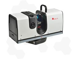 Artec Ray is the fastest, most accurate laser 3D scanner for capturing large objects such as automotive vehicle, wind turbines, ship propellers, airplanes and buildings.The tripod-mounted device can scan enormous volumes with its huge 110m scan range.