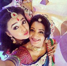 selfie by Tejaswi Prakash Wayangankar ragini sawragini serial hd pics free…