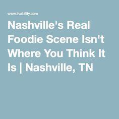 Nolensville Pike restaurants!