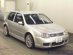 2003 OTHERS VW R32 1JBFHF - http://jdmvip.com/jdmcars/2003_OTHERS_VW_R32_1JBFHF-32FIAHcNTTXPT9k-70993