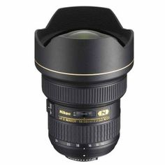 Create your own photographic masterpieces with this Nikon AF-S NIKKOR mm ED Wide-Angle Zoom Lens, compatible with all cameras with a Nikon F mount. An optical tour de force You'll be ab Camera Photography, Photography Tutorials, Photography Tips, Wedding Photography, Nikon Lenses, Camera Nikon, Best Wide Angle Lens, Nikon Digital Camera, Digital Cameras