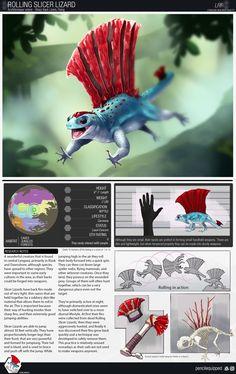 Monster Concept Art, Alien Concept Art, Creature Concept Art, Monster Art, Creature Design, Mythical Creatures Art, Forest Creatures, Alien Creatures, Aliens
