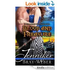 Blood and Treasure: A Romancing the Pirate Novel - Kindle edition by Jennifer Bray-Weber. Romance Kindle eBooks @ Amazon.com.