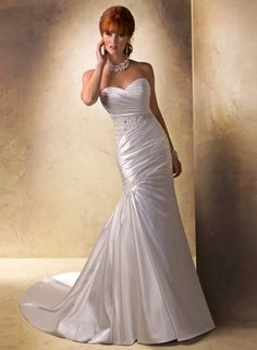 Maggie Sottero - Maggie Sottero Roni - Maggie Sottero Bridal Dress Style Roni from Laboutiquedesbride.com - $369.95