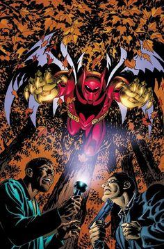 Azrael: Agent of the Bat Vol 1 90 Dc Comics Characters, Dc Comics Art, Marvel Comics, Batman And Batgirl, Batman Art, Comic Kunst, Comic Art, Comic Book, Azrael Dc Comics