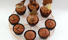 My Cupcake Addiction   Recipes
