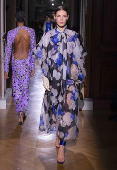 Valentino - Haute Couture Spring/Summer 2020 - Look 32