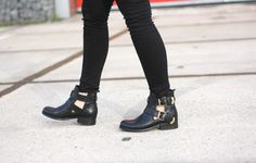 Trend cut out boots summer 2013