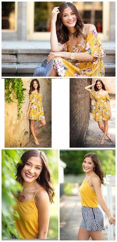 Senior Portraits Girl, Senior Girl Poses, Girl Senior Pictures, Portrait Poses, Senior Pics, Portrait Lighting, Senior Photography, Photography Women, Inspiring Photography