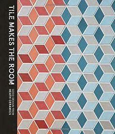 Tile Makes the Room: Good Design from Heath Ceramics by Robin Petravic http://www.amazon.com/dp/1607747413/ref=cm_sw_r_pi_dp_B2sswb0VJW283