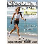 Nordic Walking for Total Fitness - Book Review: Nordic Walking for Total Fitness