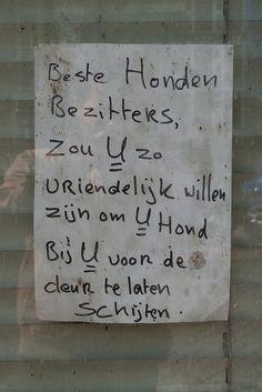 L1130294-88 by Posters in Amsterdam by Jarr Geerligs, via Flickr