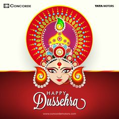 #ConcordeMotors Wishing one and all prosperity, victory and life's best blessings on the occasion of Dussehra! #HappyDussehra