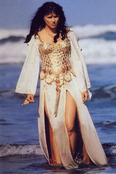 Return of the Valkyrie images - The Xena: Warrior Princess and Hercules: The Legendary Journeys Database!