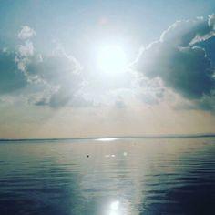 #nature  #lakegarda  Lazise today