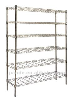 Restaurant Kitchen Metal Shelves restaurant shelving | metro shelving | regency and cambro shelving