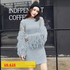 CHICEVER 2017 Autumn Knitting Female Sweater For Women Pullovers Lantern Sleeve Loose O neck Sweaters Jumper Clothes Fashion New