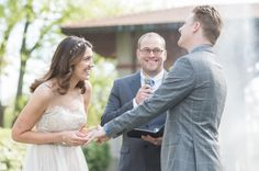 Kelly and Drew's Wedding » Two Birds Photography