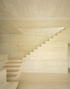 #wood #stairs #archi