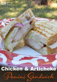 This chicken & artic