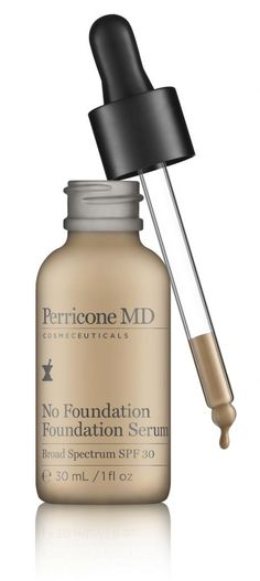 If you're after a more natural look, the new Perricone MD No Makeup Makeup and Skincare line is is not cheap, but wow it's impressive. Here's why.