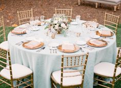 Rustic Elegant Fall Wedding at Chateau St. Jean Gallery - Style Me Pretty