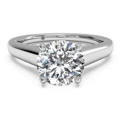 Ritani Engagement Rings - Brombergs